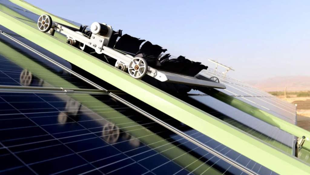 Black-Solar-Panel