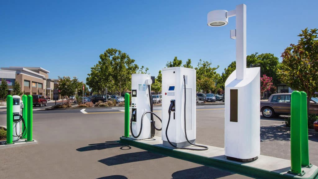 EV-Chargers