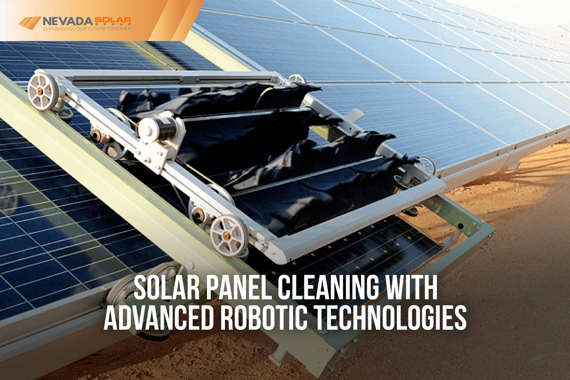 Solar-Panel-In-Nevada