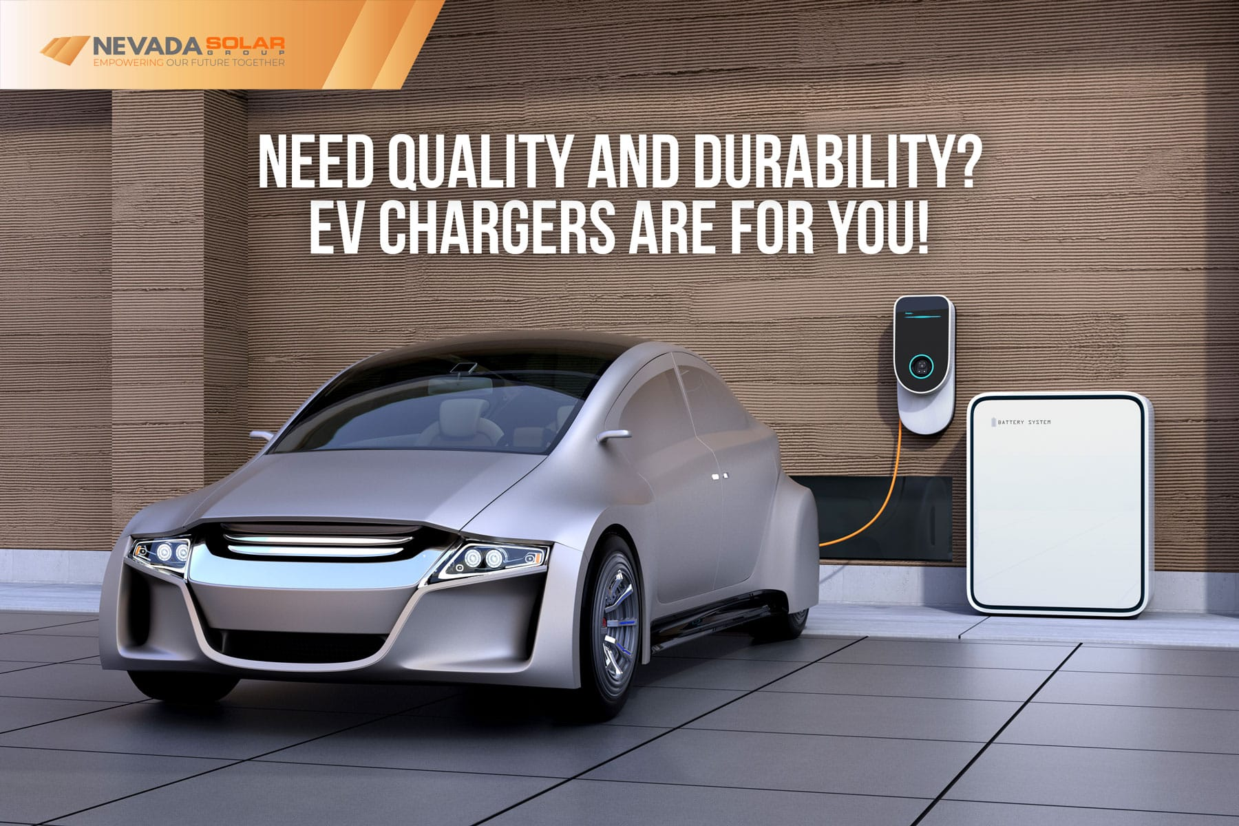 Vehicle-And-EV-Charger