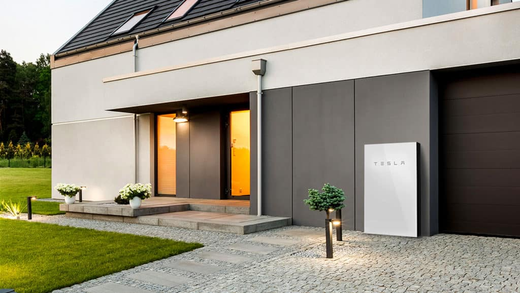 White-Tesla-Powerwall-And-House