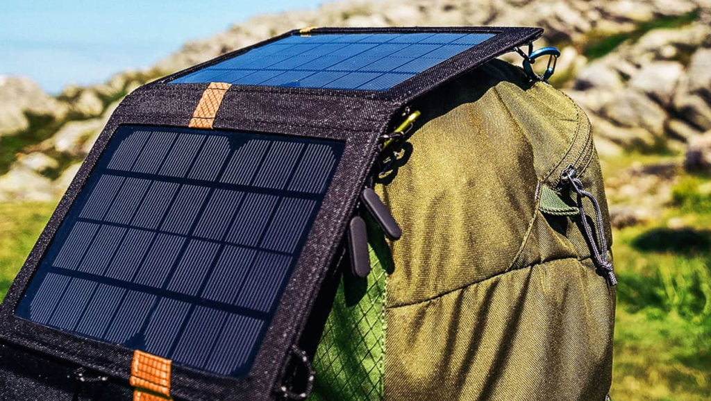 Black-Solar-Power-Bank