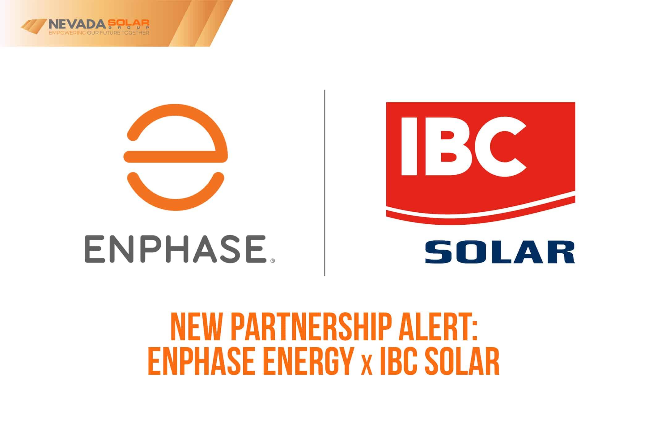 Enphase-And-IBC-Solar-Logos