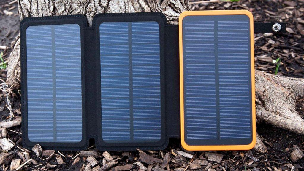 Solar-Power-Banks