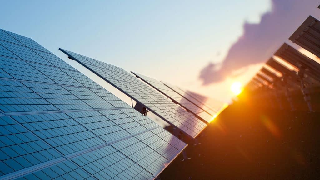 Black-Solar-Panels