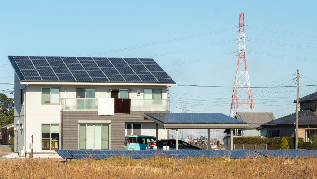 Solar-Panels-On-The-Roof