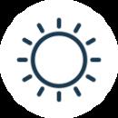 Sun-Icon-White-BG